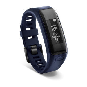 Garmin Vivosmart HR - My Bike Shop  - 3