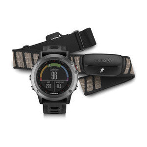 Garmin fenix 3 - My Bike Shop  - 6