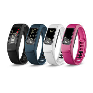 Garmin Vivofit 2 - My Bike Shop  - 1