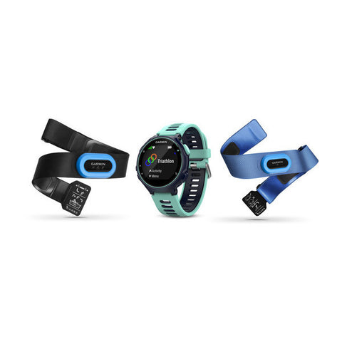 Garmin Forerunner 735XT - My Bike Shop  - 4