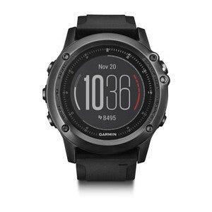 Garmin fenix 3 HR - My Bike Shop  - 1