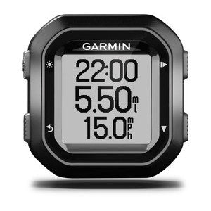 Garmin Edge 20 - My Bike Shop