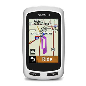 Garmin Edge Touring - My Bike Shop