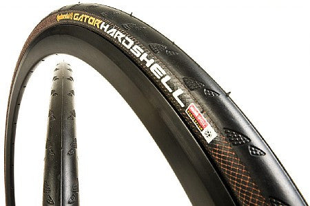 Continental Gator Hardshell Road Tire - 25mm