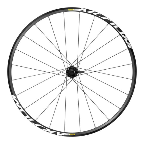 2017 Mavic Aksium Disc Wheel Set - My Bike Shop  - 2
