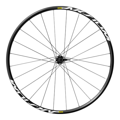 2017 Mavic Aksium Disc Wheel Set - My Bike Shop  - 1