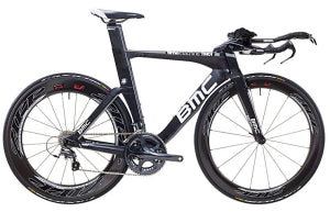 2013 BMC TimeMachine 01 (TM01) Ultegra Di2 11-Speed - Small - My Bike Shop  - 1