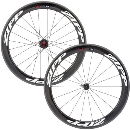 2015 Zipp 404 Firecrest Tubular (Certified Pre-Owned)