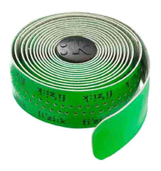 Fizik Superlight Bar Tape (Classic) Apple Green w/ Logo - My Bike Shop