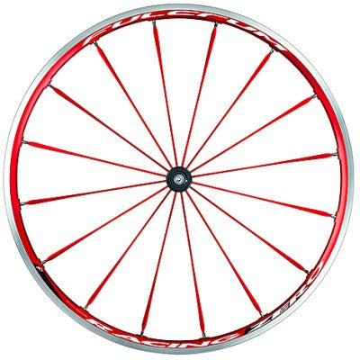 2012 Fulcrum Racing Zero HG Tubular Wheel Set - Upgraded SRAM/Shimano 10/11-Speed - My Bike Shop  - 13