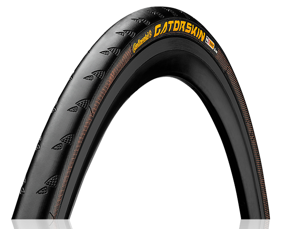 Continental Gatorksin 700x23c Folding Tire - Free Shipping! - My Bike Shop  - 1