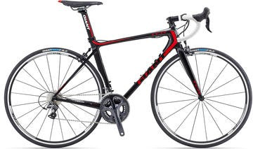 2013 Giant TCR Advanced SL 4 (Compact) - MD/54cm (pre-owned)