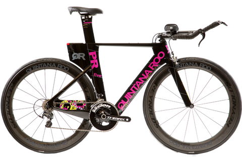 2018 Quintana Roo PRfive Pink - New - Full Warranty - Incentives Available!