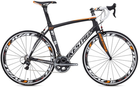2012 Kestrel RT-1000 SL Dura-Ace - 56cm - My Bike Shop