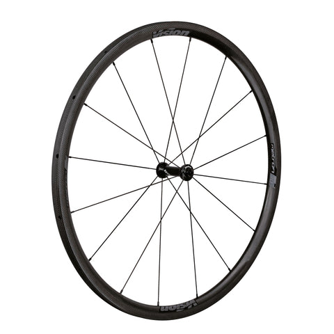 2018 Vision Metron 30 SL Carbon Clincher Wheel Set - Save 20% Today!