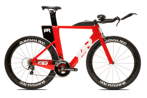 2018 Quintana Roo PRfive RED - New - Full Warranty - Incentives Available!