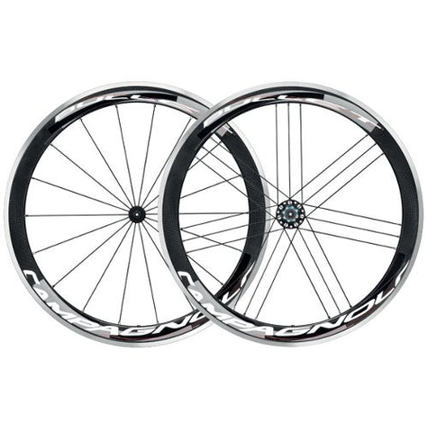 2016 Campagnolo Bullet 50 Wheelset - Pre-Owned