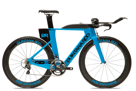 2018 Quintana Roo PRsix Electric Blue - New - Full Warranty - Incentives Available!