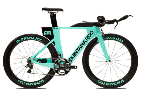2018 Quintana Roo PRsix Teal - New - Full Warranty - Incentives Available!