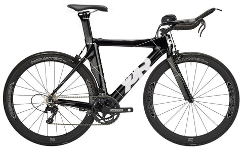 2016 Quintana Roo Kilo Race - SM/49cm - New - Full Warranty