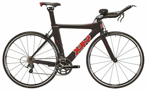 2016 Quintana Roo Lucero Ultegra - MD/52cm - New - Full Warranty - My Bike Shop