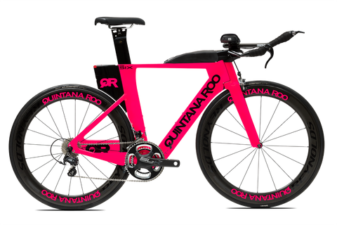2018 Quintana Roo PRsix Neutron Pink - New - Full Warranty - Incentives Available!