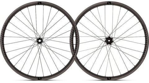2017 Reynolds Blacklabel 27.5 Plus Wheel Set - New - Full Warranty
