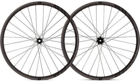 2017 Reynolds Blacklabel 29 Trail Wheel Set - New - Full Warranty