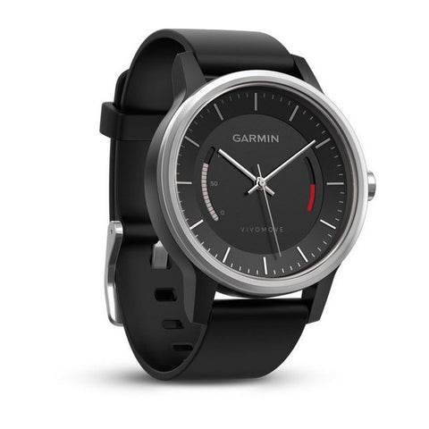 Garmin Vivomove - My Bike Shop  - 2