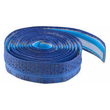 Fizik Performance Bar Tape (Tacky) Blue - My Bike Shop
