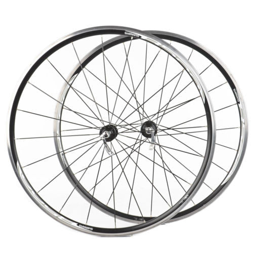 Shimano WH-R500 Road Clincher - Rear Only