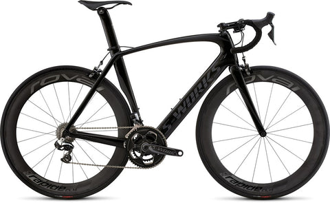 2015 Specialized S-Works Venge Dura-Ace Di2 - 56cm (pre-owned)