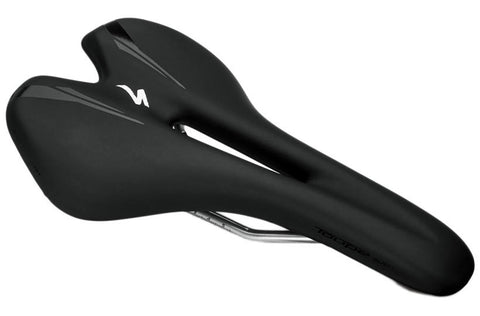Specialized Body Geometry Toupe Sport Saddle - 155mm (take-off)