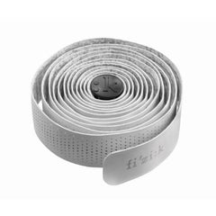 Fizik Endurance Bar Tape (Tacky) White - My Bike Shop