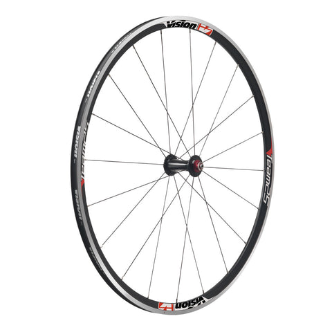 2016 Vision Team 25 Wheel Set - New - Full Warranty - My Bike Shop  - 12