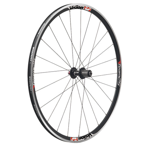 2016 Vision Team 25 Wheel Set - New - Full Warranty - My Bike Shop  - 14