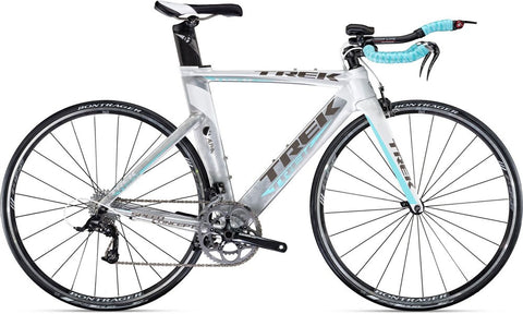2011 Trek Speed Concept 2.5 WSD - Medium/54cm