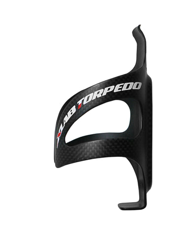 XLAB Torpedo Cage Carbon - My Bike Shop  - 4