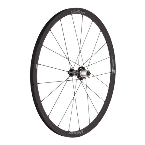 2017 Vision TRIMAX 30 KB Wheel Set - New - Full Warranty