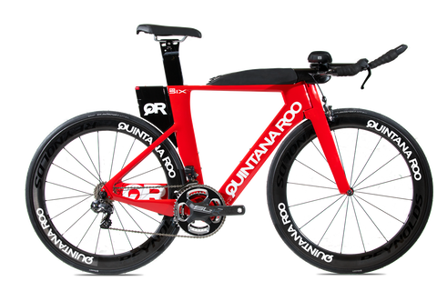 2018 Quintana Roo PRsix RED - New - Full Warranty - Incentives Available!