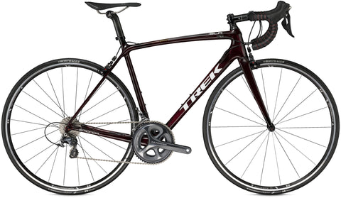 2016 Trek Emonda SLR 6 Dura-Ace Di2 W/ Aeolus 3 Carbon Clinchers - 56cm - Pre-Owned