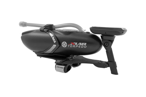 XLAB Torpedo Versa 200 - My Bike Shop  - 2