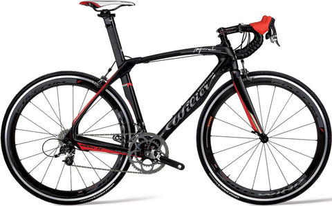 2012 Wilier Triestina Imperiale - 60cm - My Bike Shop