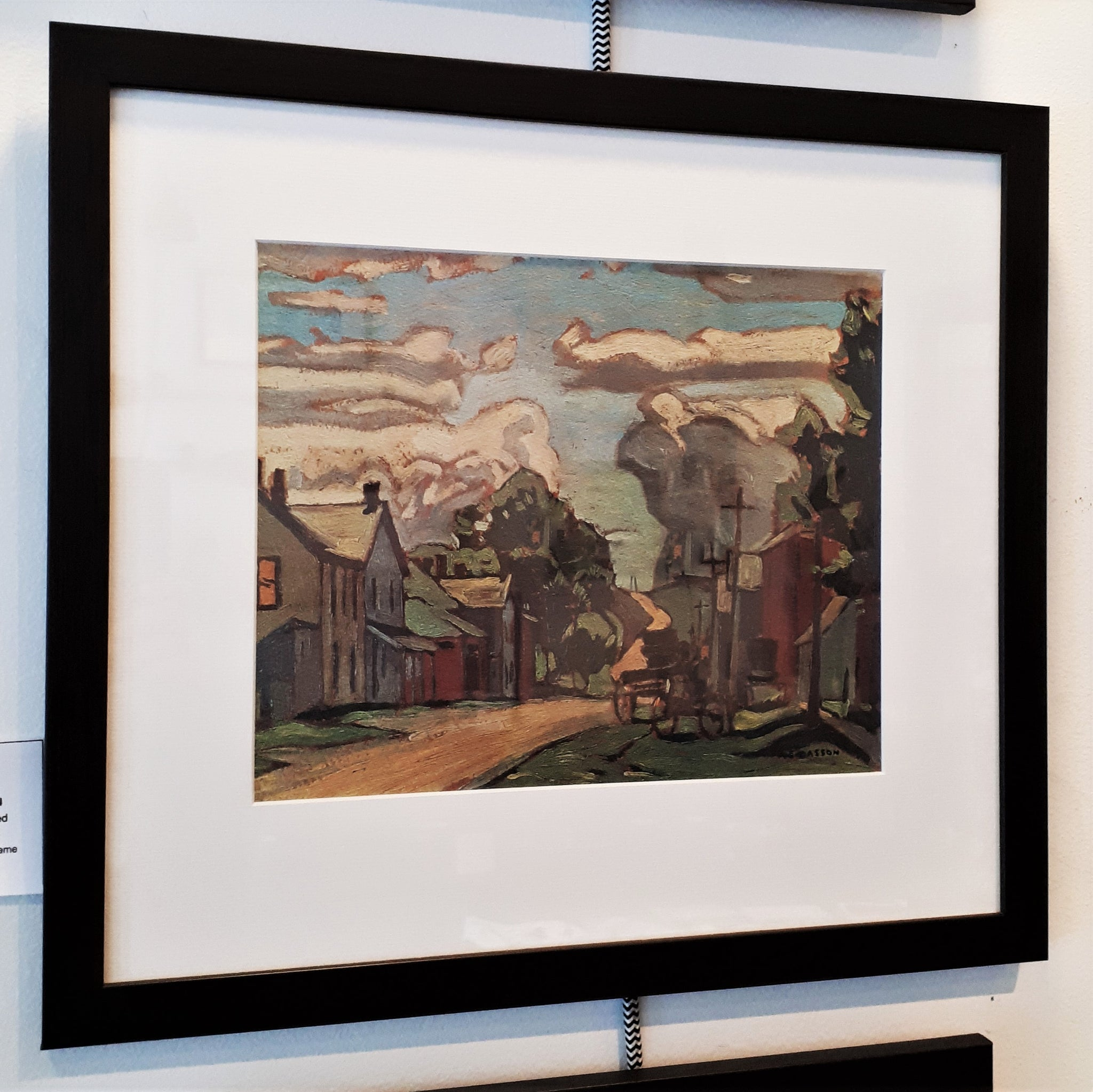 Tom Thomson & Group of Seven Prints