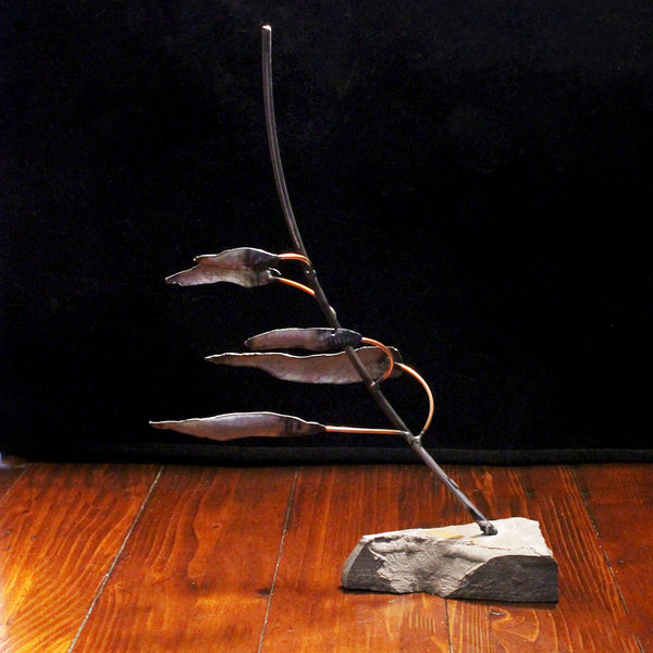 Richard Sturgeon - Metal - Stone Art