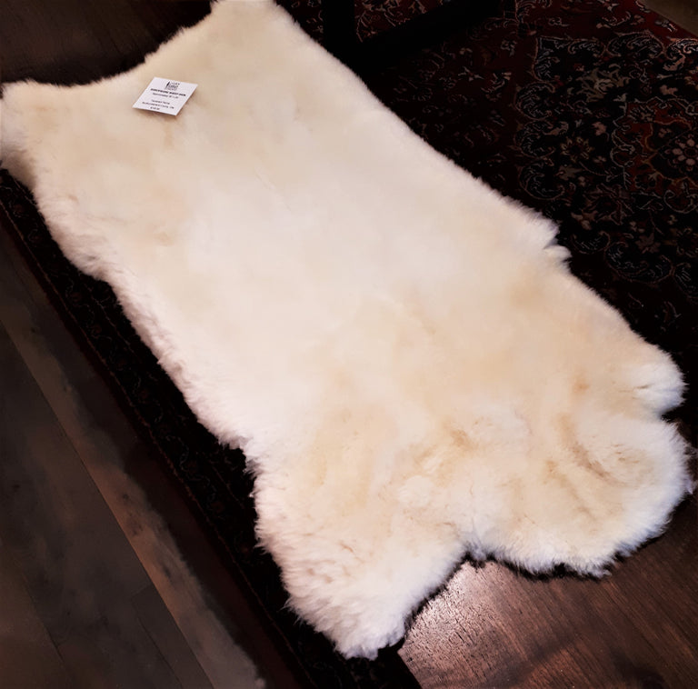 Shropshire Sheepskin from Tamarack Farms 195