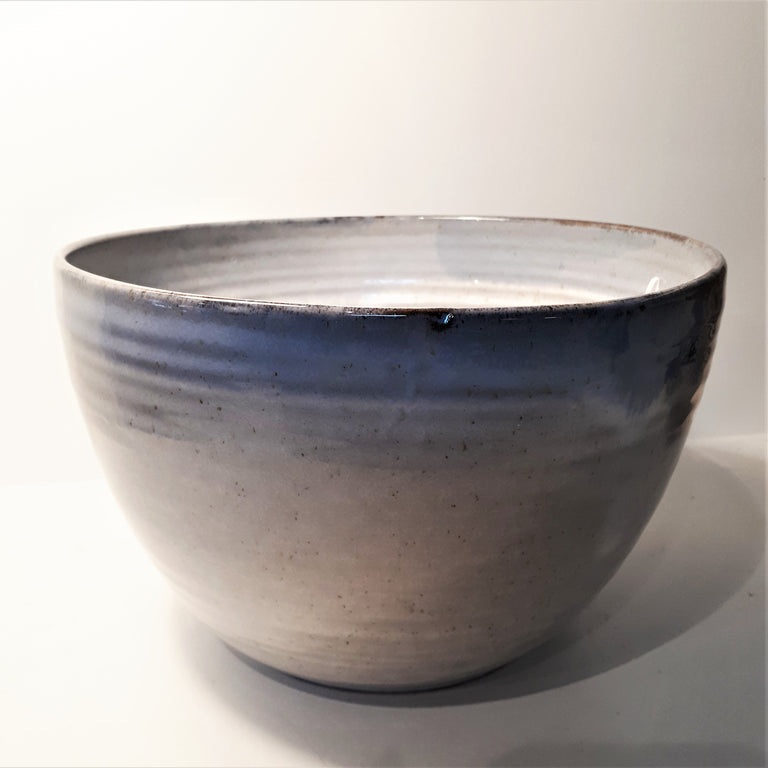 Pottery Mixing Bowl - Large Beach House