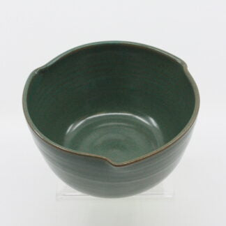 Pottery Wave Bowl - Island Stoneware