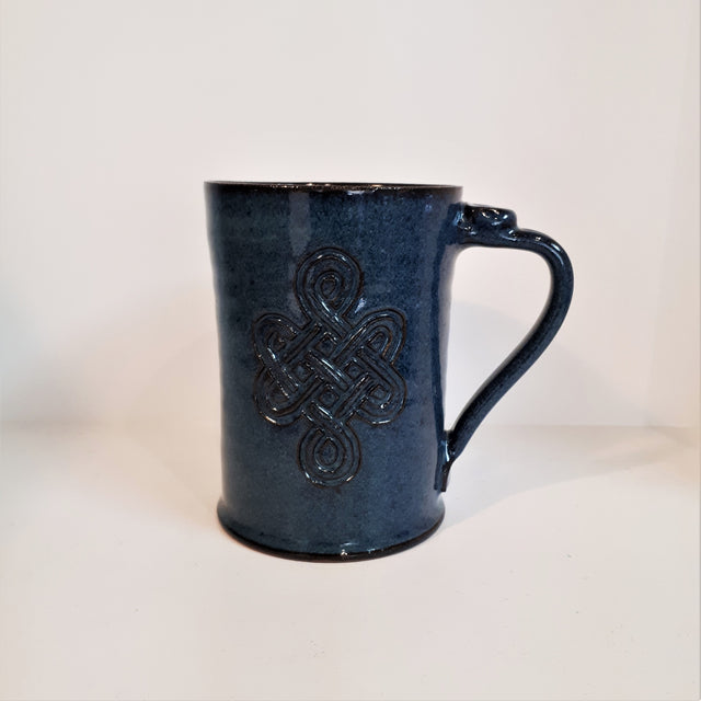 Celtic Knot Large Coffee Mug