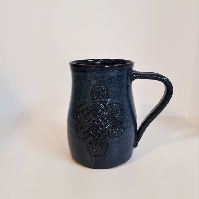 Celtic Knot Coffee/Tea Mug